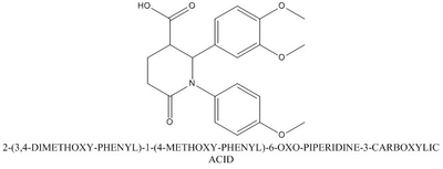 CAS 851721-84-1 2-(3,4-DIMETHOXY-PHENYL)-1-(4-METHOXY-PHENYL)-6-OXO-PIPERIDINE-3-CARBOXYLIC ACID