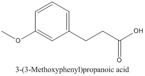 CAS 827612-81-7 3-(3-Methoxyphenyl)propanoic acid