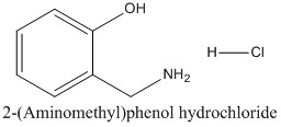 CAS 61626-91-3 2-(Aminomethyl)phenol hydrochloride