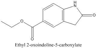 CAS 61394-49-8 Ethyl 2-oxoindoline-5-carboxylate