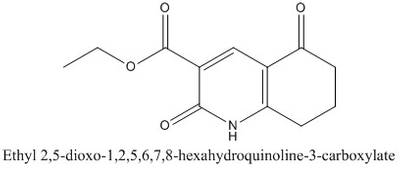 CAS 125885-50-9 Ethyl 2,5-dioxo-1,2,5,6,7,8-hexahydroquinoline-3-carboxylate