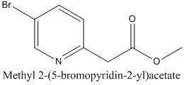 CAS 917023-06-4 Methyl 2-(5-bromopyridin-2-yl)acetate