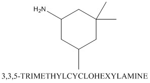 CAS 15901-42-5 3,3,5-TRIMETHYLCYCLOHEXYLAMINE