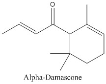 CAS 43052-87-5 Alpha-Damascone
