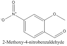 CAS 136507-15-8 2-Methoxy-4-nitrobenzaldehyde