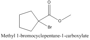 CAS 51572-54-4 Methyl 1-bromocyclopentane-1-carboxylate