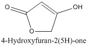 CAS 541-57-1 4-Hydroxyfuran-2(5H)-one