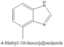 CAS 4887-83-6 4-Methyl-1H-benzo[d]imidazole