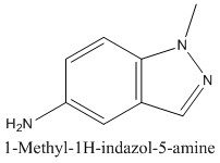 CAS 50593-24-3 1-Methyl-1H-indazol-5-amine