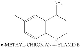 CAS 638220-39-0 6-METHYL-CHROMAN-4-YLAMINE