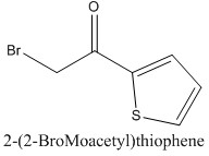 CAS 10531-41-6 2-(2-BroMoacetyl)thiophene