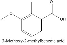 CAS 55289-06-0 3-Methoxy-2-methylbenzoic acid