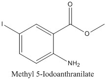 CAS 77317-55-6 Methyl 5-Iodoanthranilate