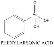 CAS 98-05-5 PHENYLARSONIC ACID