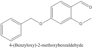 CAS 58026-14-5 4-(Benzyloxy)-2-methoxybenzaldehyde