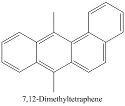 CAS 57-97-6 7,12-Dimethyltetraphene
