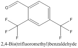 CAS 59664-42-5 2,4-Bis(trifluoromethyl)benzaldehyde
