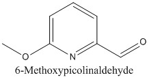 CAS 54221-96-4 6-Methoxypicolinaldehyde